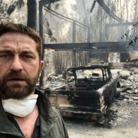 Gerard Butler, Camille Grammer & More Lose Homes to California Fires as Death Toll Climbs to 23