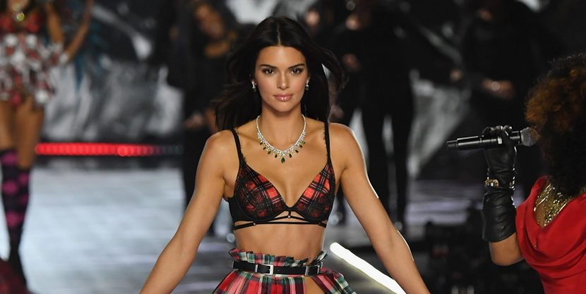 Here Are All the Gorgeous Victoria's Secret Fashion Show Outfits
