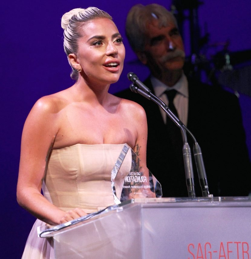Lady Gaga on Her Suicidal Thoughts and the Need for Mental Health Care: 'For Me It Was Too Late'