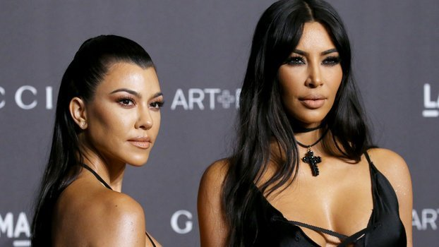 This Is the Biggest Kardashian Photoshop Fail We've Ever Seen