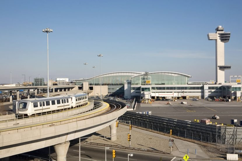 These Are the Best — And Worst Airports — in the United States