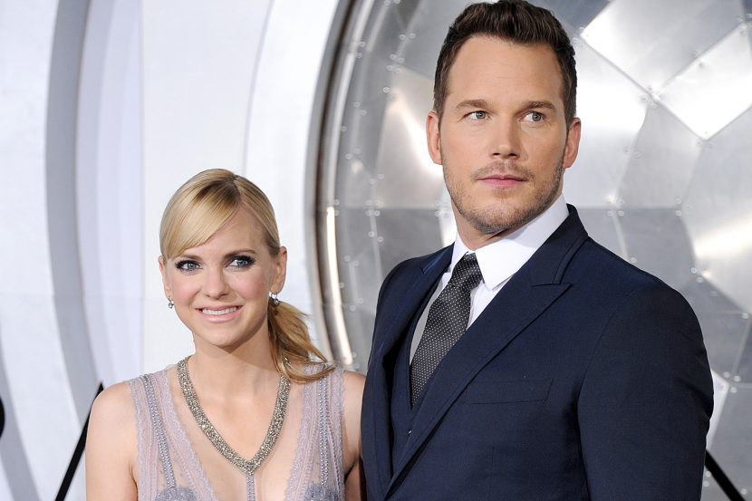 Chris Pratt and Anna Faris' divorce dictates they live 5 miles apart