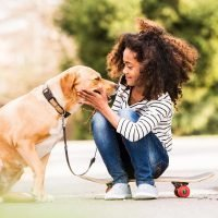 16 Things You Can Catch From Your Pet