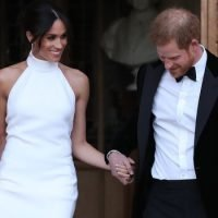 Stella McCartney Launched a Bridal Line That Includes Meghan Markle's Wedding Dress