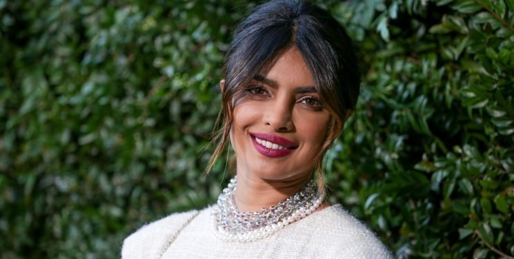 25 Things You Didn't Know About Priyanka Chopra