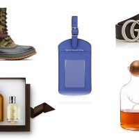 The 15 Very Best Holiday Gifts for Guys — from $4.95 to $450!