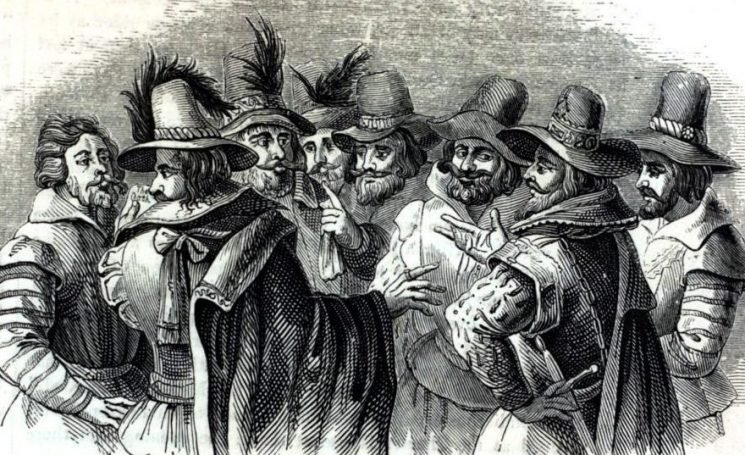 Remember remember the 5th of November – nursery rhyme lyrics, meaning and quote origins