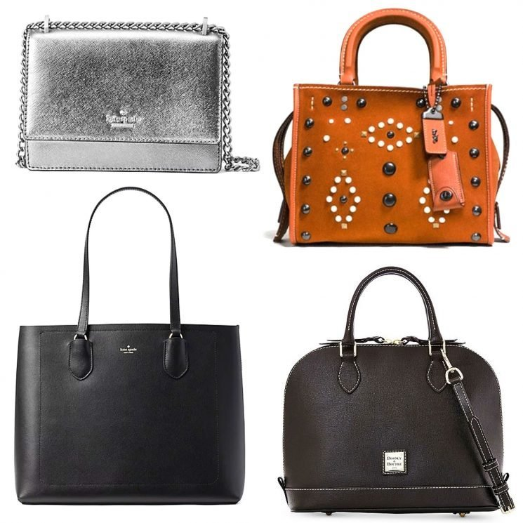 The Most Insane Designer Handbag Deals You Can Score on Cyber Monday