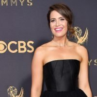 Mandy Moore Got Married in The Most Stunning Pink Wedding Look