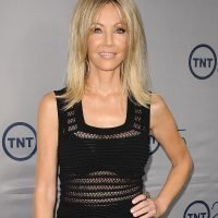 Heather Locklear Placed on Psychiatric Hold Following Rehab Stint: Report