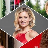 Christmas TV movie airdates: Hallmark, Lifetime