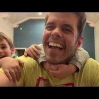 The Hilton Family Dancers – Party For One! Carly Rae Jepsen!!   Perez Hilton