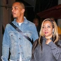 T.I. & Tiny Prepping For A 'Very Romantic' Thanksgiving: Their Marriage Is In A 'Great Place
