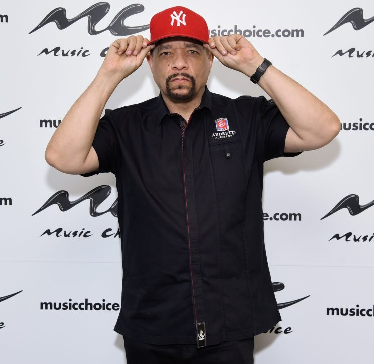 Ice-T Reveals He's 'Never Eaten a Bagel in My Life' — and the Internet is Losing it!