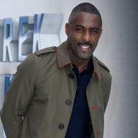 Idris Elba Named People's Sexiest Man Alive 2018!