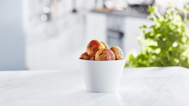 Ikea's Sustainable Salmon Balls Are Coming to a Store Near You