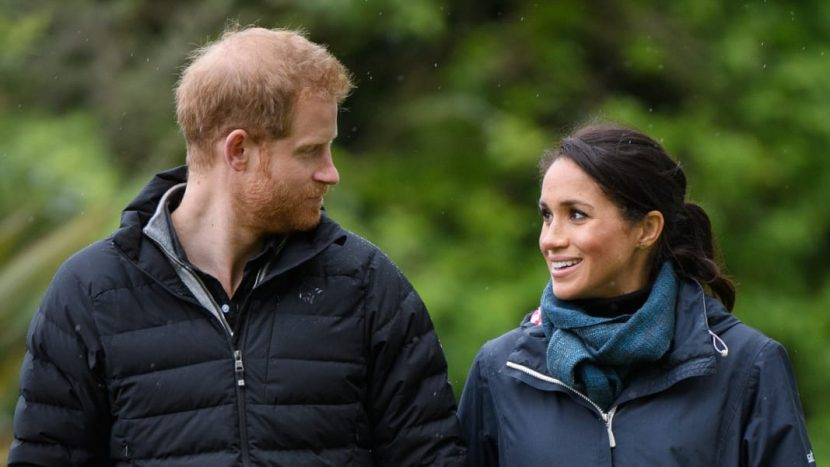 Meghan Markle & Prince Harry Will Reportedly Ride the Subway With Their Kids