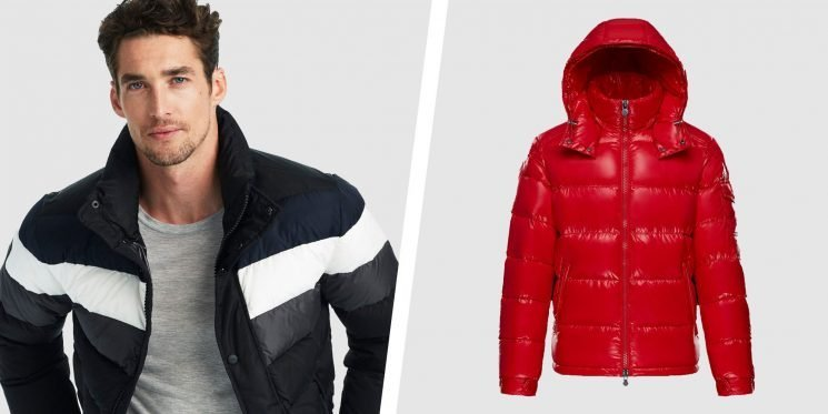 Six Puffer Jackets to Upgrade Your Winter Look