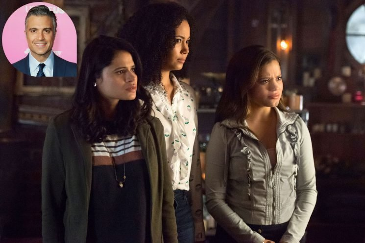 'Jane the Virgin' star Jaime Camil to guest star on Charmed