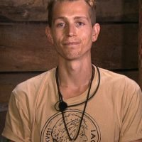 I'm A Celebrity star James McVey reveals secret eating disorder battle