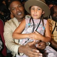 Jamie Foxx Reveals His 10-Year-Old Daughter Plays Football: 'She's the Only Girl in the League'