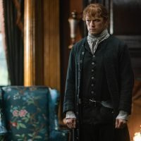 'Outlander' Recap: Jamie Finds 'Common Ground' with the Local Cherokee