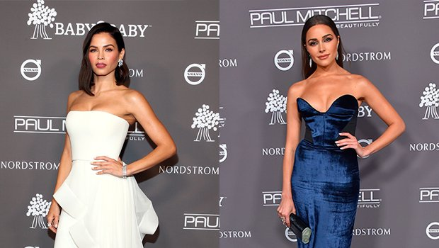 Jenna Dewan, Olivia Culpo & More Stars Show Off Their Sexiest Sides At Baby2Baby Gala – Pics