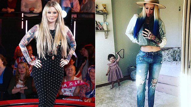 Jenna Jameson: How I Lost 80 Lbs. With These Tip & Tricks — Plus: See New Pics