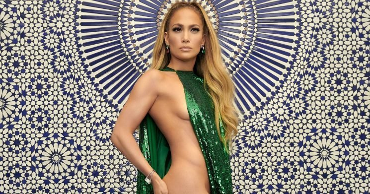 Jennifer Lopez Reveals How Her Family Praised Her 'Big Butt' Growing Up