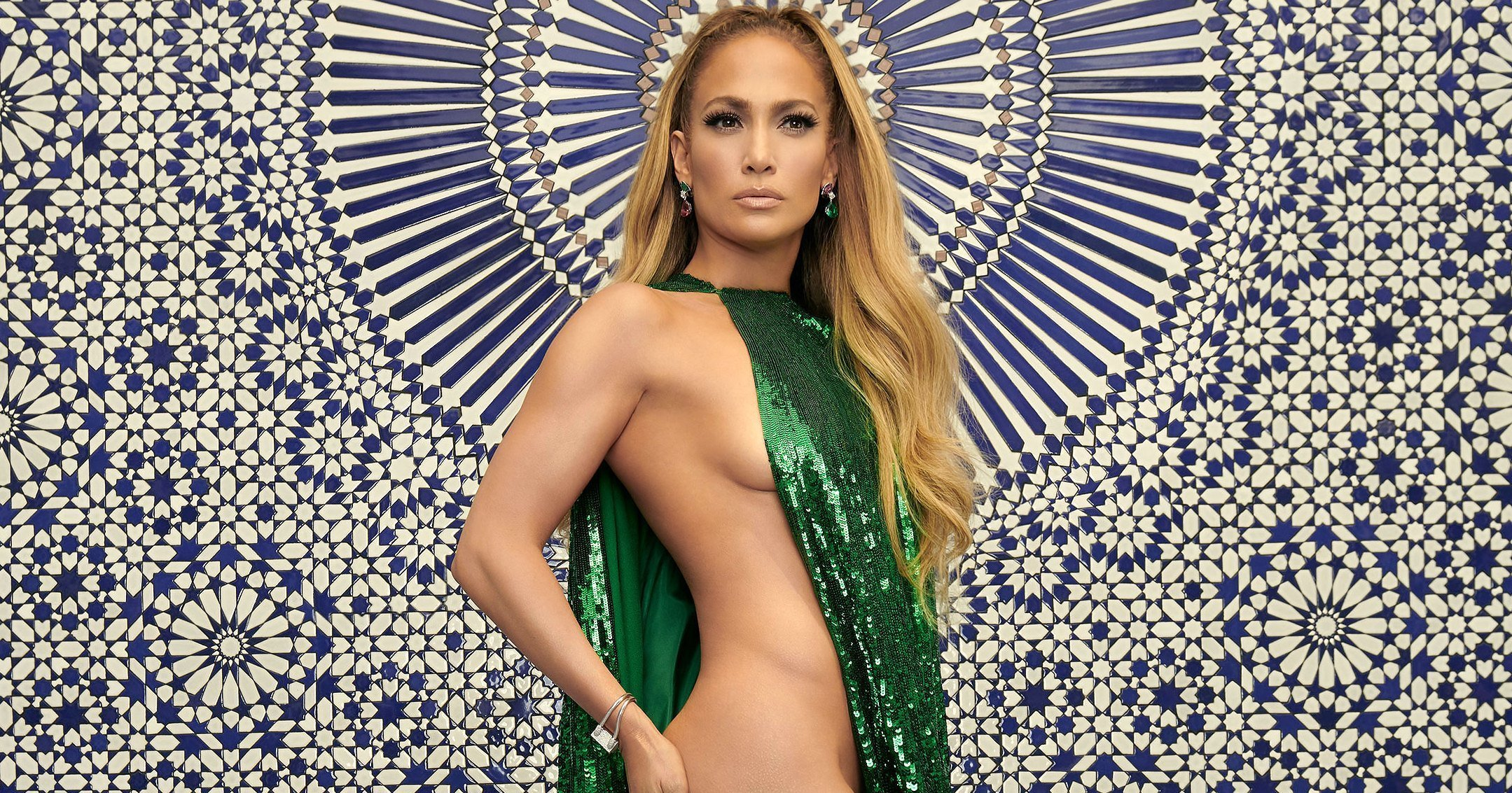 Jennifer lopez fly girl video 9