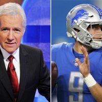 Jeopardy Makes Fun of Detroit Lions' Failure to Reach the Super Bowl: 'Gotta Happen, Right?'