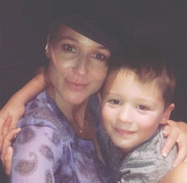 Jewel Talks Being a Working Mom and Passing on Her Creativity to Her Son (He Makes Bath Bombs!)