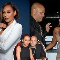 Heartbroken Spice Girl Mel B left with just £800 after her 'abusive' ex-husband Stephen Belafonte seized control of £80m fortune and made her feel 'like I was a total waste of space'