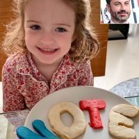 Jimmy Kimmel and Daughter Jane, 4, Remind Fans to Vote with Adorable Election-Themed Pancake Art