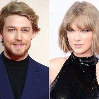 Taylor Swift Urges Fans to See Boyfriend Joe Alwyn's 'Phenomenal' New Movie 'The Favourite'