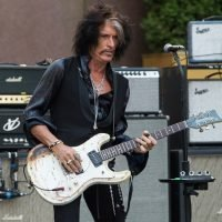 Aerosmith's Joe Perry cancels tour after recent hospital visit