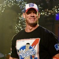 John Cena Just Got Everyone Speculating He Could Be the Next Captain America