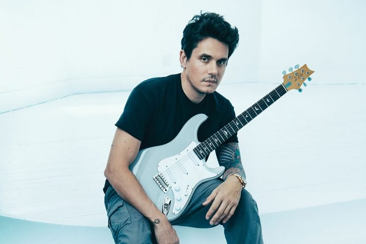 John Mayer: I haven't been a d–k in many years