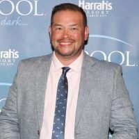 Jon Gosselin visits with son for first time in three years