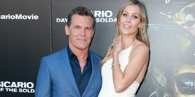 Josh Brolin and Wife Kathryn Boyd Welcome Baby Girl – Find Out Her Name!