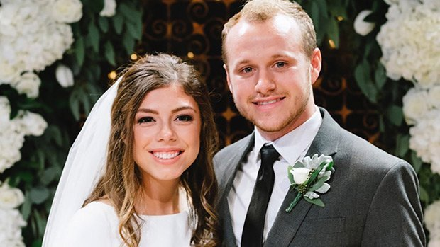 Josiah Duggar & Lauren Swanson Have Been Trying For A Baby Since Their Wedding Night