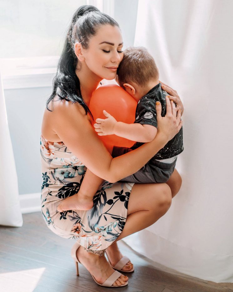 Jenni 'JWoww' Farley Says Son Greyson, 2½, Is in Early Intervention Following Autism Diagnosis: 'He's Doing Amazing'