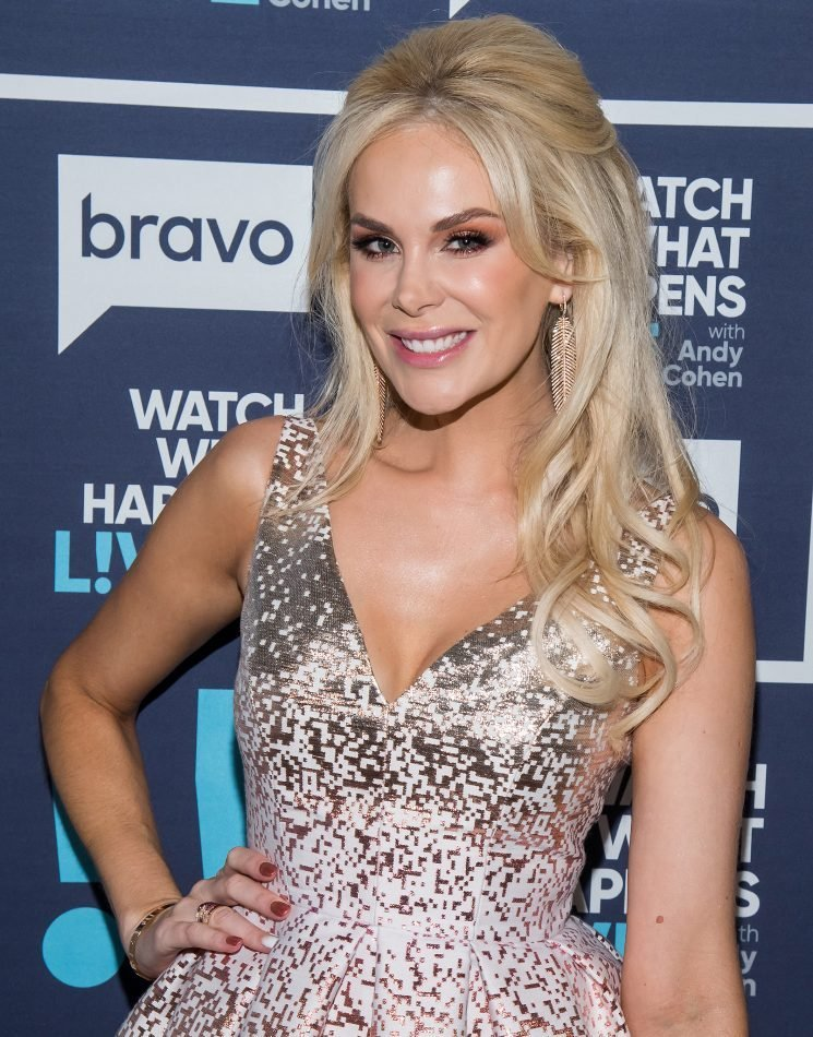 RHOD's Kameron Westcott on Why She Was 'Stuck on the Floor for 30 Minutes' While Pregnant