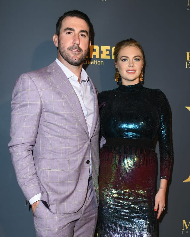 Kate Upton Gives Birth to First Child!
