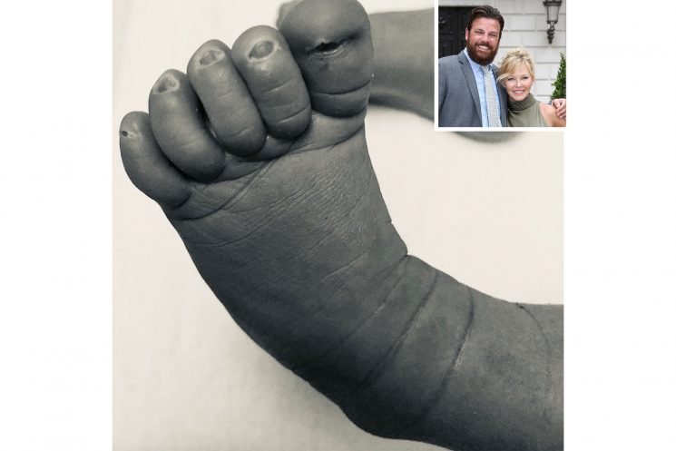 Kelli Giddish Is a Mom Again!Law & Order: SVU Star and Husband Welcome Second Child