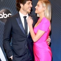 Country's Cutest Couples Step Out at the CMA Awards: See the Photos