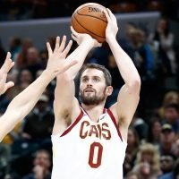 Kevin Love Explains What it Feels Like to Deal With Anxiety