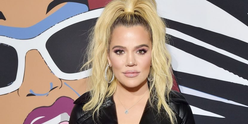 Khloe Kardashian Just Instagrammed That Shes Thankful for Tristan Thompson