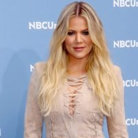 Khloe Kardashian Could Not Breast-Feed Because of 'Stress'