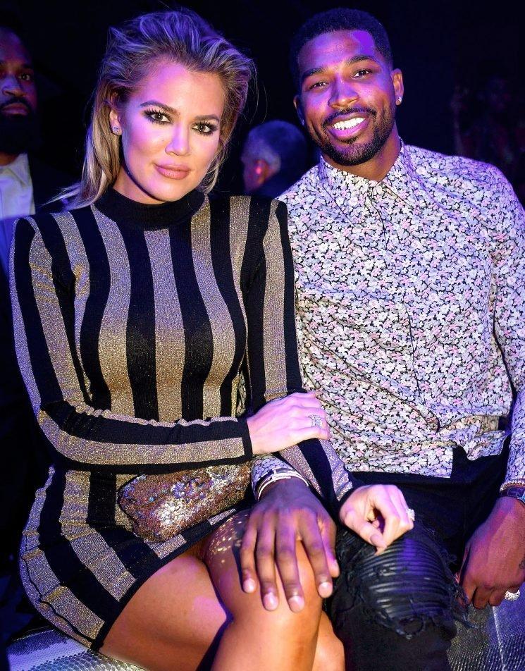 A Definitive Timeline of Khloé Kardashian & Tristan Thompson's Rollercoaster Romance